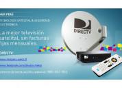 Directv servicio tÉcnico 985-057951
