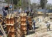 Construccion y consultoria de inmuebles novakasa