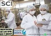 Consultoria protocolos sanitarios bioseguridad