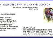 Vitalmente una ayuda psicologica psicoterapia