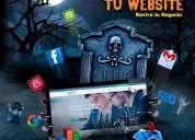 diseno paginas web profesional ingenioart