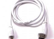 Cable oficial micro hdmi a hdmi standard para rasp