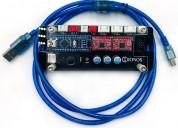 Placa controladora grbl cnc laser basado en arduin