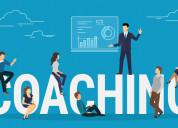 Coach ejecutivo //para empresas medianas y grandes