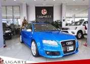 Audi rs4 2007 29589 kms