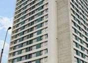 Venta de departamento en moderno centrico condominio en lince 1 dormitorios 32 m2