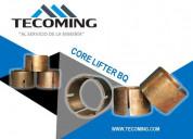 Accesorio de perforaciÓn diamantina / mineria