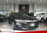 Honda accord ex r 2018 13602 kms