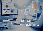 Practicante marketing digital