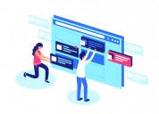 Practicante desarrollo web