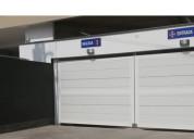 Instalación reparación mantenimiento puerta de gar