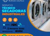 Servicio técnico de lavadoras unimac| chorrillos