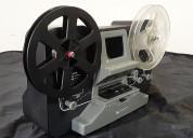 Vendo convertidor de pelicula video 8