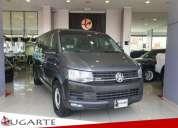 Volkswagen transporter 2020 177723 kms