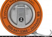 Inventario vial, cinta diamétrica, 10m, 8m, 5m