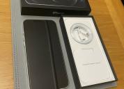 Apple iphone 12 pro max - 512gb a la venta.