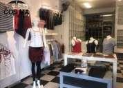 local comercial en el corazon de miraflores totalmente amoblado para retail 65 m2