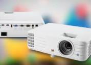 Servicio tecnico para proyector benq lima-peru