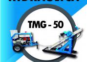 Hydrifort tmg 50 perforaciÓn - sondeo de muestras