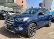 Ford escape se 2 0 at 2019