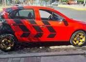 Volkswagen gol hatchbag g5