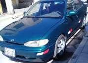 Auto hyundai accent 96