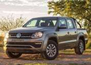 Volkswagen amarok comfortline 2021