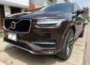 Volvo 2017, contactarse