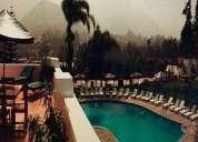 Venta de lindo hotel 3 estrellas de 6 009 m2, contactarse.