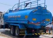 Venta camion cisterna, consultar