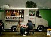 Food truck año 1998