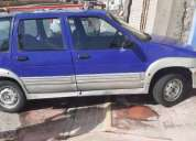 Vendo super tico azul 96