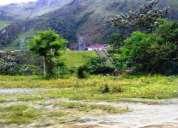 Terreno 8 mil hectareas huanuco