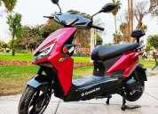 Greenline moto electrica a3, contactarse