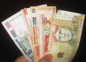 Brindo ayuda economica a seÑorita