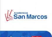 Académicos San Marcos
