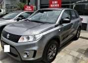 Suzuki new vitara 2017 40000 kms