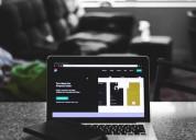 Diseño página web | enfoka digital | agencia digit