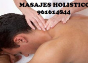 Huancayo masajes experta masajista colombiana
