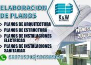 K&W INGENIEROS E.I.R.L