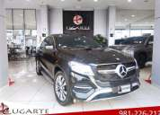 mercedes benz gle 400 2016 49137 kms