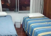 Alquiler de habitación en lince independiente