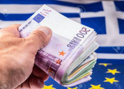 Ayuda financiera para préstamos