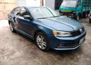 Volkswagen jetta 2016 13000 kms