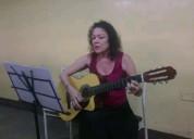 Profesora de música