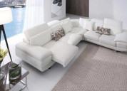 Limpieza de muebles de tela con moho y ácaros