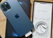 En venta: apple iphone 12 pro max 512gb