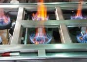 Cocinas chasqui - mantenimiento y servicios