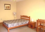 alquiler habitacion segura y tranquila lince