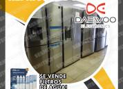 Reparación de lavadoras daewoo 981091335- lince